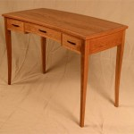 Gallery_Curved Writing Desk