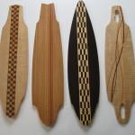 Longboard decks 2